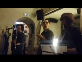 The Beatles - Im Talking About You (cover by TARDIS)