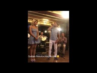 Yeni ve Gozel duet Perviz Bulbule - Turkan Velizade⁄Secmeler Klip 2017