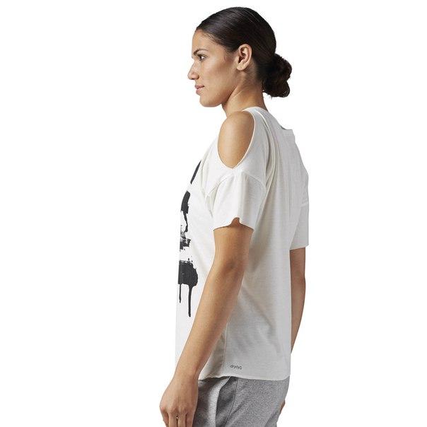Спортивная футболка Dry Dye