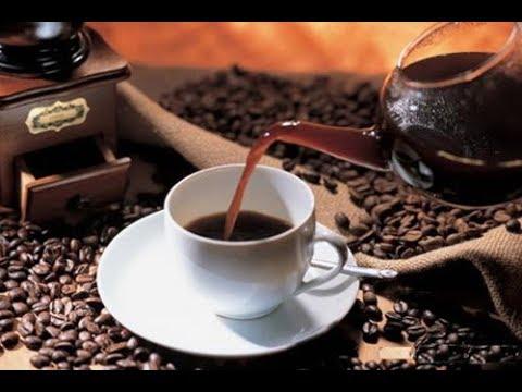 Кофе: эликсир бодрости / Документальный / Научно-познавательный фильм