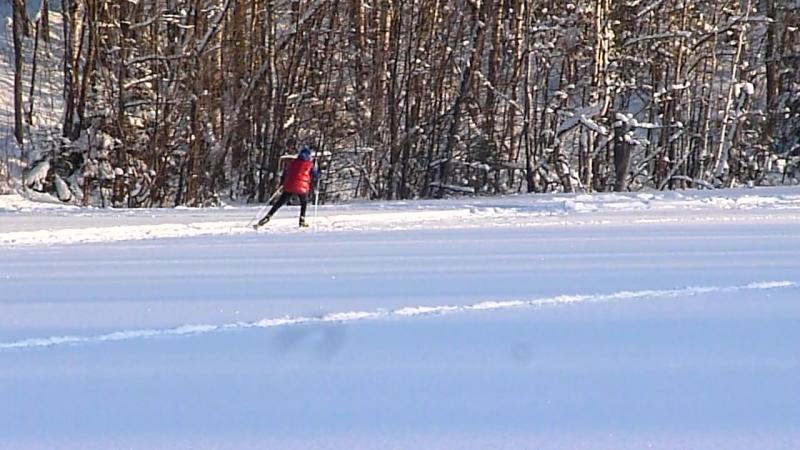 лыжники- фуфлыжники