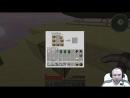 DILLERON ★ Play ч 10 Питомец курочка и грибная корова Полетали на вертолёте Minecraft Страшные приключения