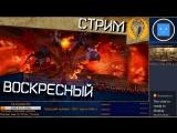 Воскресный стрим PС #44, игра Neverwinter