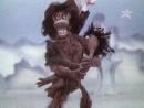 Влюбчивая ворона 1988 TVRip