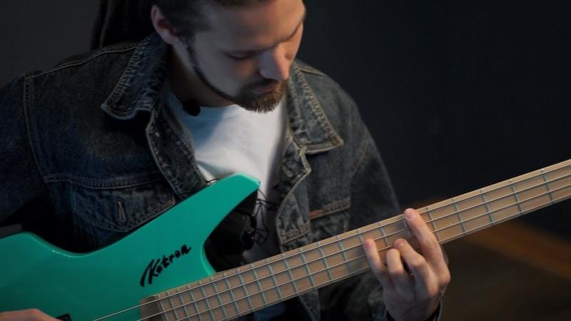 Katran Scalpel Bass Review