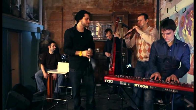Irakli_Saqartvelo Lamazo ('10 Unplugged)