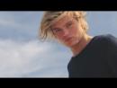 Roberto Cavalli Spring Summer 2017 Campaign ft. Jordan Barrett by Luca and Aless