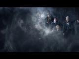 Тизер (Промо) фильма - Фантастические Твари: Преступления Гриндевальда