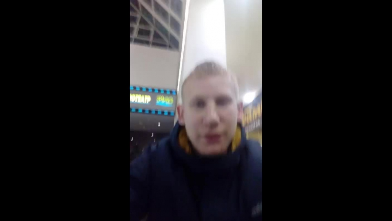 Влад Воронин - Live
