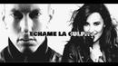 Eminem, Demi Lovato - Echame La Culpa (Remix)