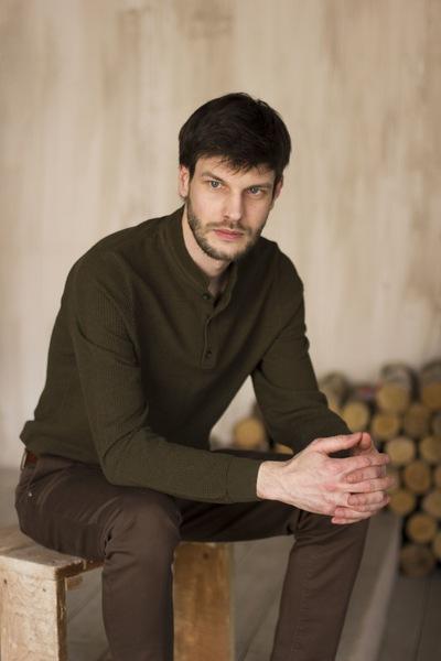 Павел Шкода