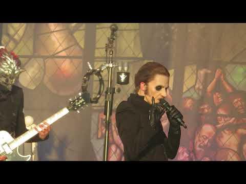 GHOST ✅ - CIRICE ♪ @ DOWNLOAD FESTIVAL 2018 IN PARIS 2018.06.15 by Nowayfarer 🎸 FULL ᴴᴰ