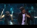2CELLOS шикарно сыграли Satisfaction [Live at Sydney Opera House]