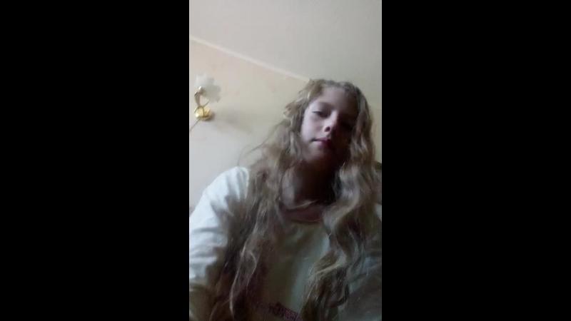 Дарья Калёнова - Live
