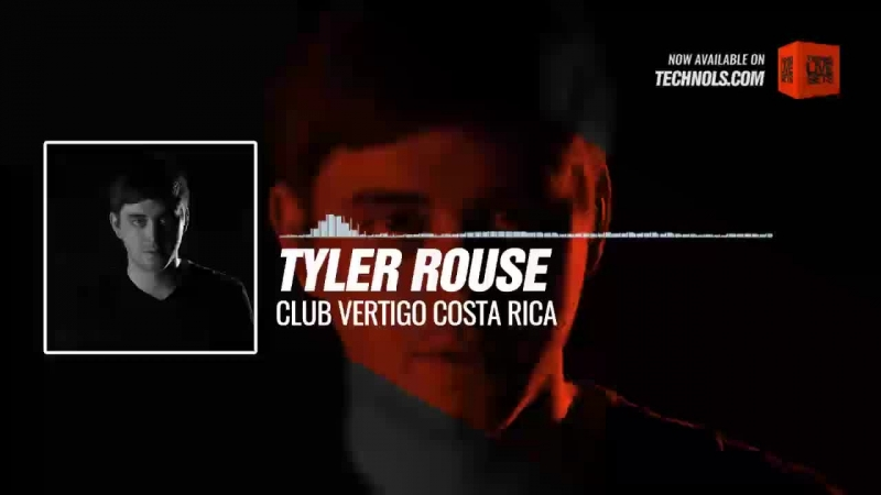Listen Techno music with @tylerrousela - Club Vertigo Costa Rica Periscope