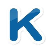 Установить  ВКонтакте Kate Mobile Pro [Мод: аудиокеш]