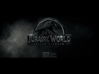 Jurassic World_ Fallen Kingdom - In Theaters June 22 (Off The Chain) (HD)