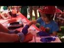 Обучение детей тампонаде ран Группа Медицина и Первая Помощь в автономе club122140577