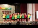 Варвара. 19.05.2018 г. Конкурс «Поющий класс», школа №11. Урааа У нас первое место 😊👏👏👏👏👏