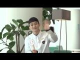 EXO LIGHT STICK V.2  WYTH APP INSTRUCTION VIDEO BY EXO CHEN (첸)