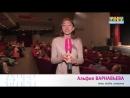Первый инклюзивный фестиваль «Грани возможного!» на телеканале «ТНТ-Новый регион» в программе «Живу в Ижевске»