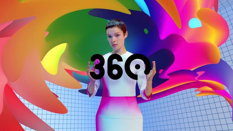 Фестиваль 360° заставка