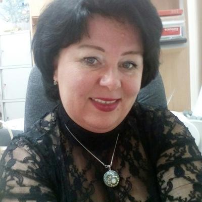 Вера Бердышева