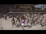Трейлер персонажа Diao Chan из игры Dynasty Warriors 9!