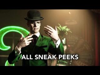 Gotham 4x17 All Sneak Peeks