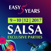 EASY TRIBE SalsaWeekend | Питер
