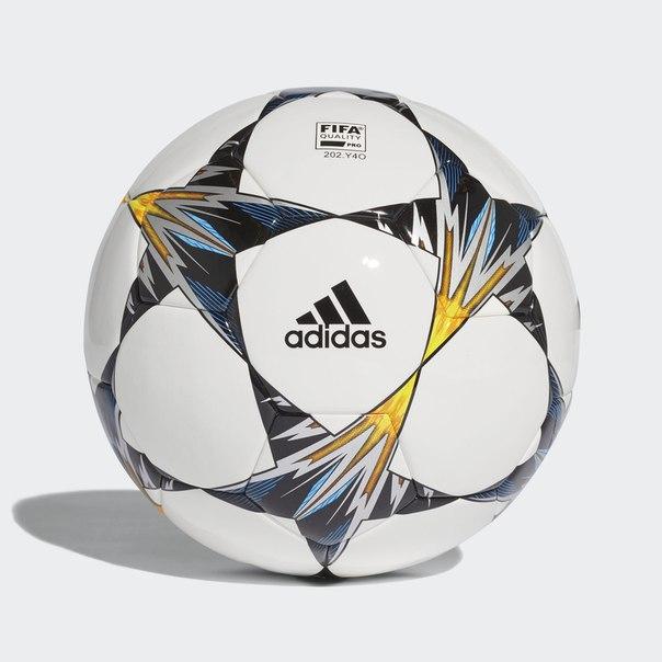 Футбольный мяч Лига чемпионов УЕФА Finale Kiev