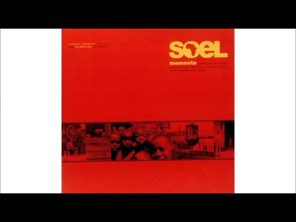 Soel — The way U R • Acid jazz