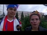 Стрим 29.ru: смотрите вместе с нами матч Россия-Хорватия