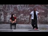 Hook N. Sling feat. Far East Movement - Break Yourself (Styline Remix) VJ Aux