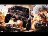 Смертельная гонка 3: Ад (2012)  Инферно фильм про гонки