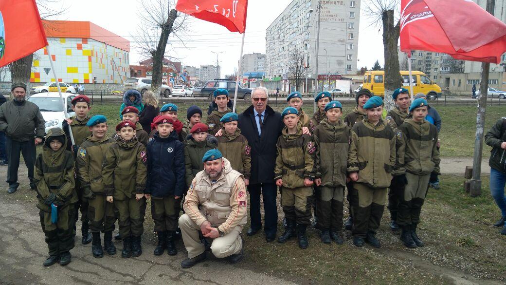 Новости Георгиевского городского округа 21.02.18