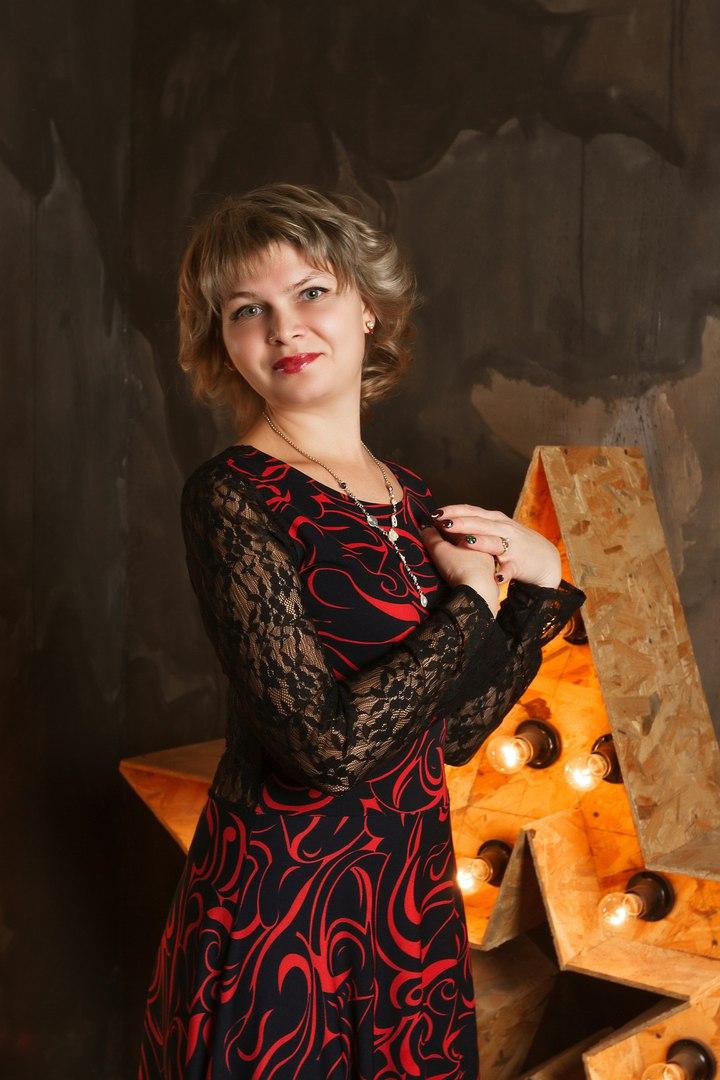 Надежда Майкова, Чебоксары - фото №4