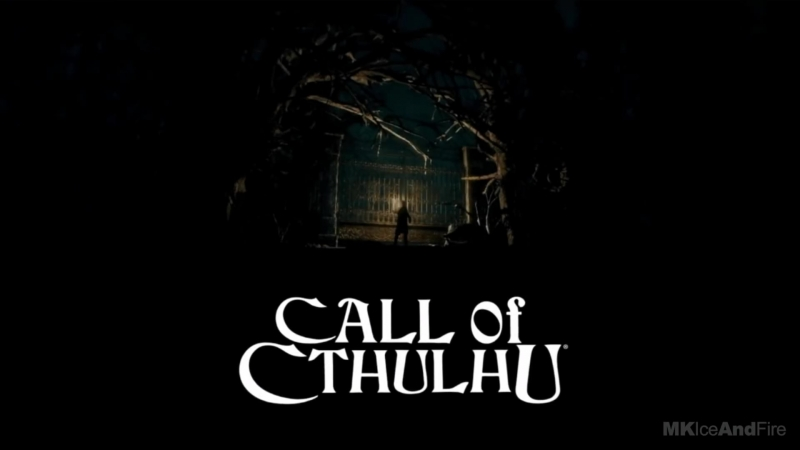 CALL OF CTHULHU Gameplay Demo