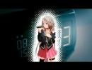Vocaloid Вокалоид MMDIAロスタイムメモリーIAさんが歌います