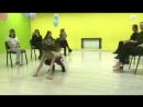 SPRING mini VOGUE BALL Citrus Femme 17 03 18