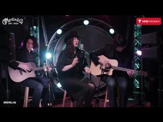 Gods Gonna Cut You Down - Juliana Strangelove, Денис Шевченко, Андрей Демьянский