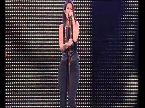Laura Pausini.- E ritorno da te [World Tour 2009] HD