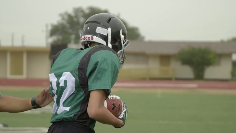Wide Receiver Tips: Gaining Yards After the Catch