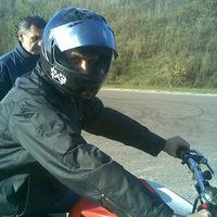 Vlad Rider