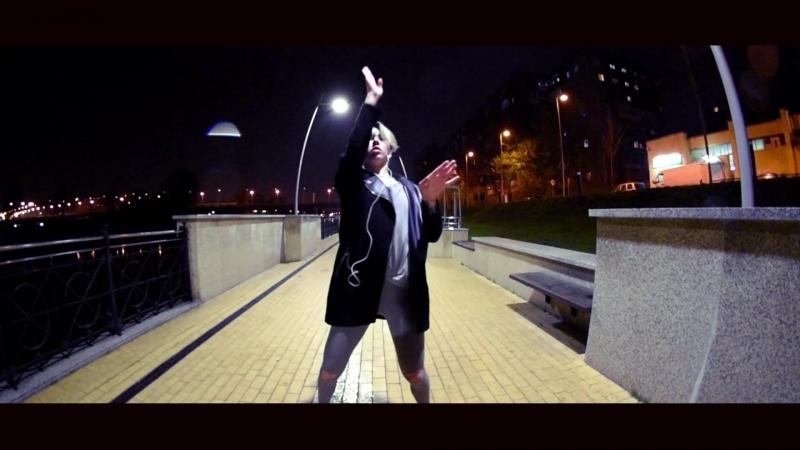 Disclosure Sam Smith – Latch | Dancehall Choreo by Katja Liova Isaeva