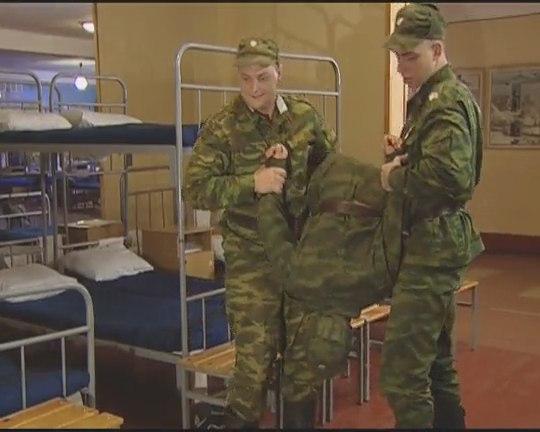 Солдаты: сезон 14, серия 8