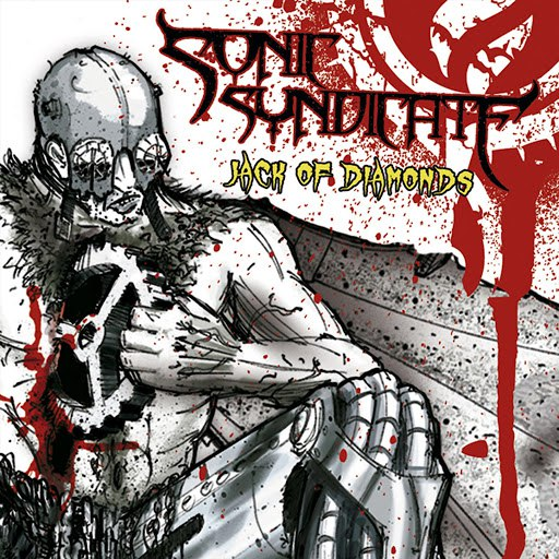Sonic Syndicate альбом Jack of Diamonds