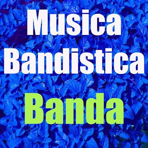 Банда альбом Musica bandistica