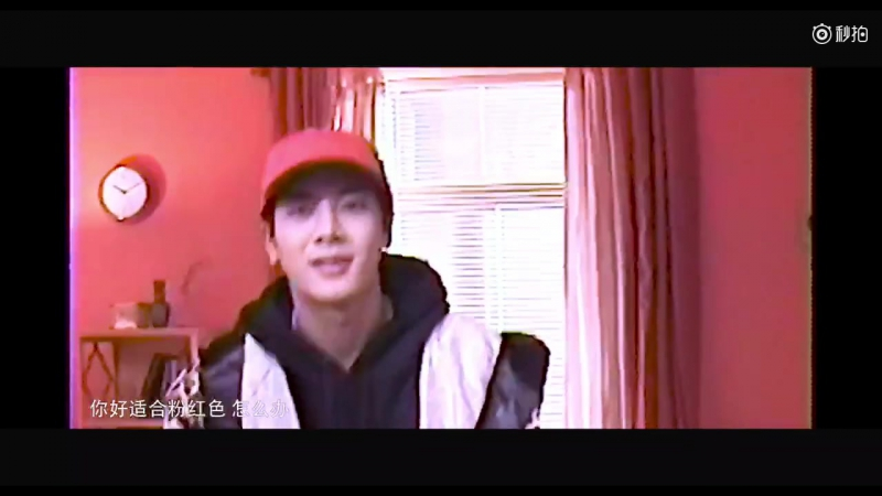Видео 180113 За кадром съёмок клипа MOOD смотреть онлайн без регистрации