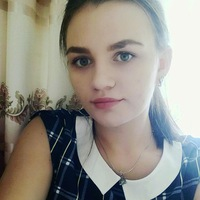 Анастасия Матвейченко